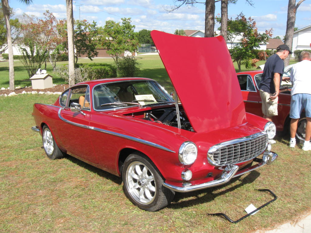 Florida Volvo Club of American FLVCOA Blog