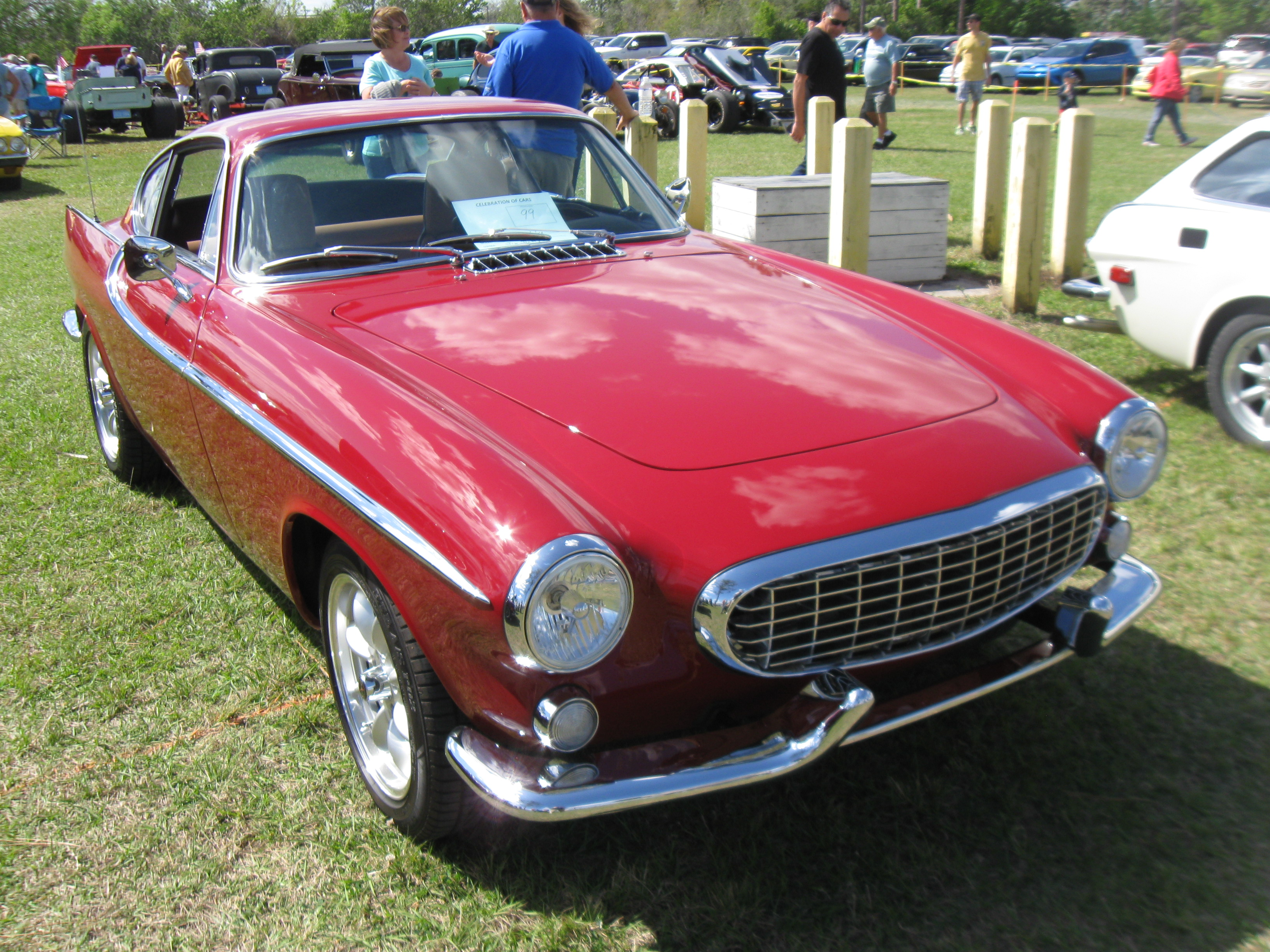 2017 Spring Meet Report – Celebration of Cars | Florida Chapter of ...