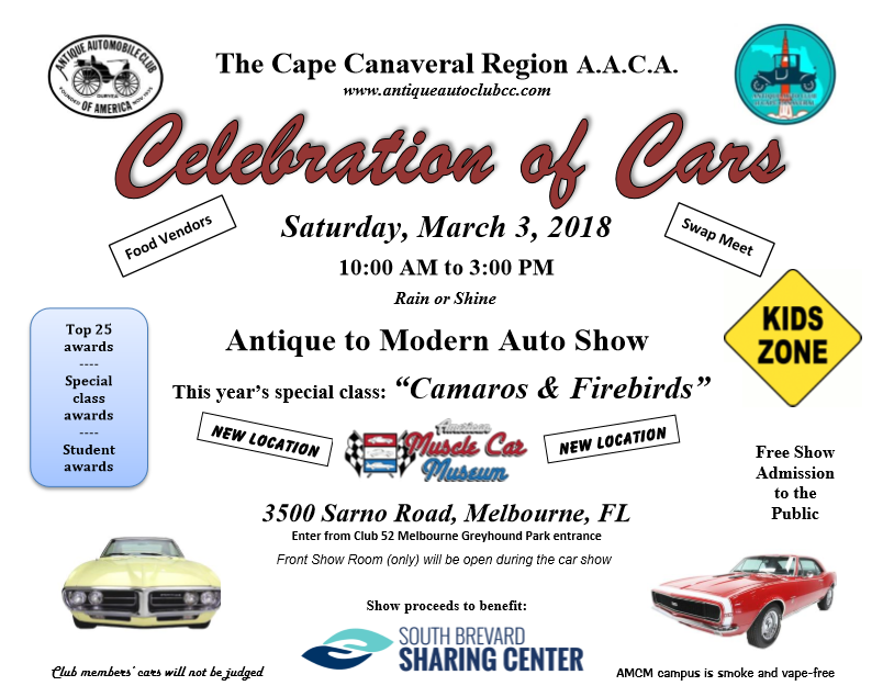 Florida Volvo Club Of American FLVCOA Blog - Wickham park car show melbourne fl